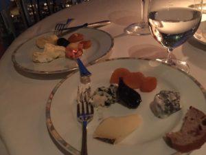 la mer cheese